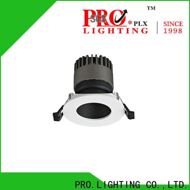 PRO.Lighting led downlight spotlight supplier for ballroom