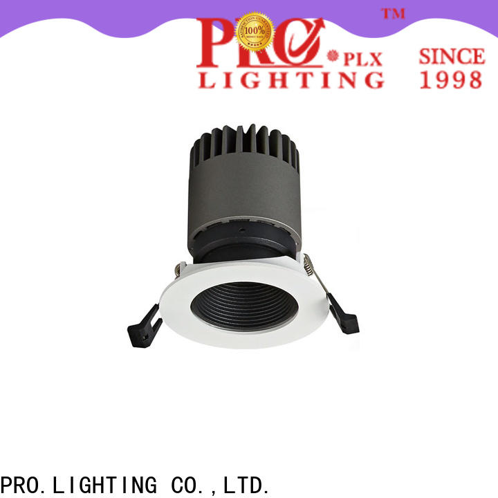 PRO.Lighting led spot downlight supplier for shop