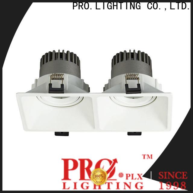 PRO.Lighting sturdy led spot downlight supplier for restaurant