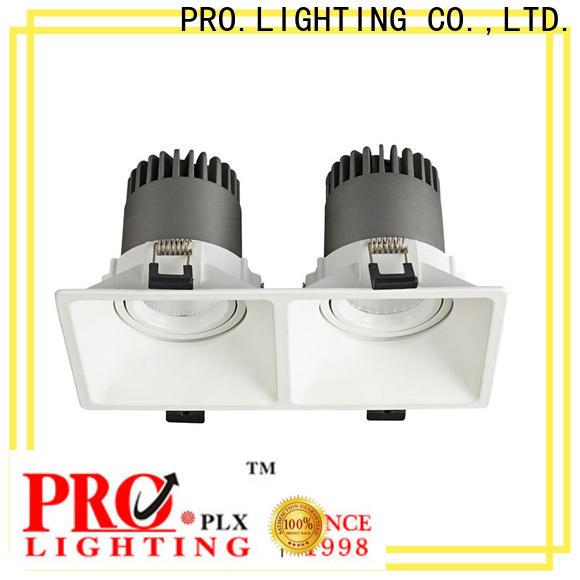PRO.Lighting certificated led downlight spot supplier for dance hall