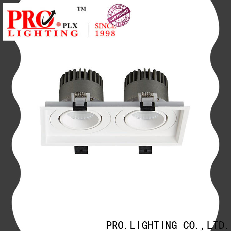 PRO.Lighting spot led downlight supplier for dance hall