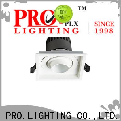 PRO.Lighting downlight osram led factory price for shop