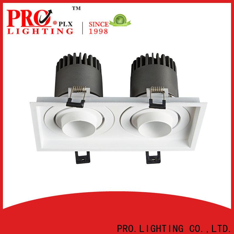 PRO.Lighting led spot downlight supplier for stage