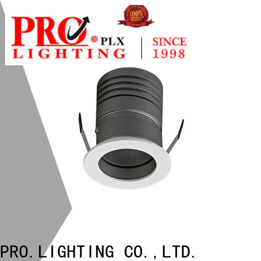 elegant best led spotlight square with good price for shop