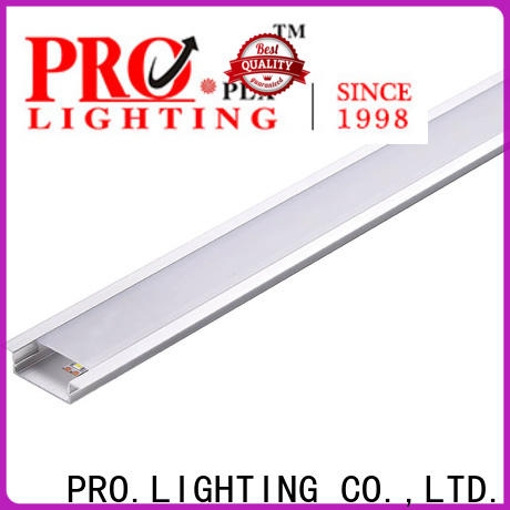 PRO.Lighting 18w hanging linear light wholesale for hotel