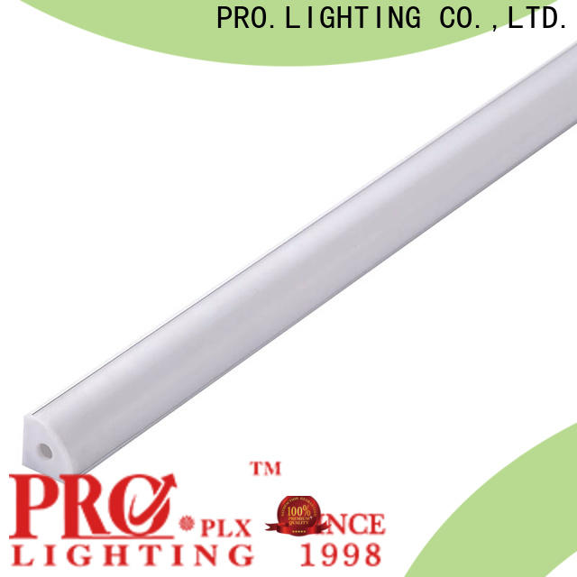 professional led linear pendant light light factory price for boutique