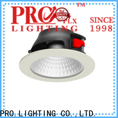 custom adjustable led downlight popular factory price for stage