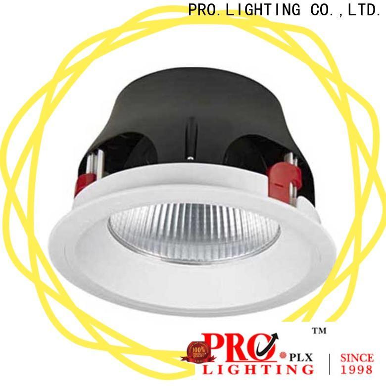 certificated led downlights kitchen light wholesale for restaurant