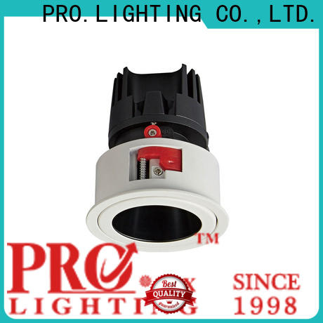 quality integrated led downlight 30w personalized for restaurant