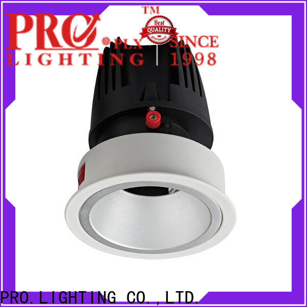 sturdy led downlight ip44 item personalized for restaurant