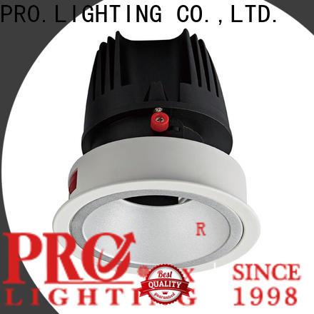 PRO.Lighting 25w 4 inch led downlight wholesale for restaurant