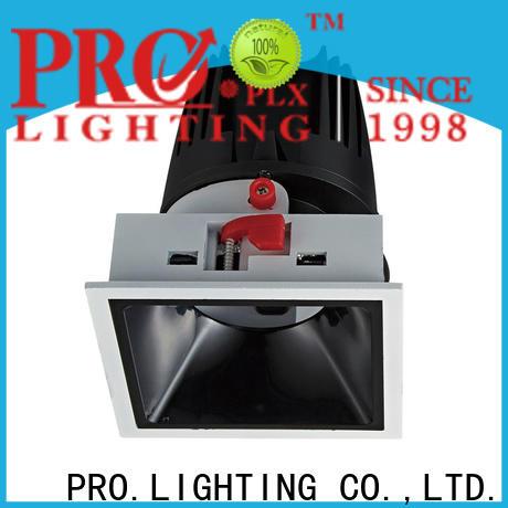 PRO.Lighting custom 3w led downlight supplier for restaurant