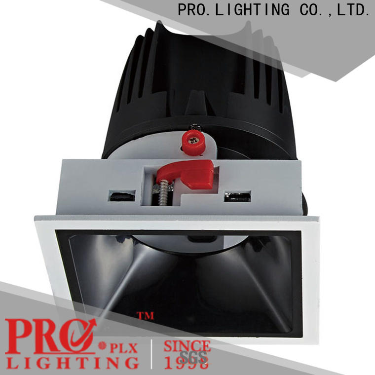 PRO.Lighting 30w 15w led downlight supplier for dance hall
