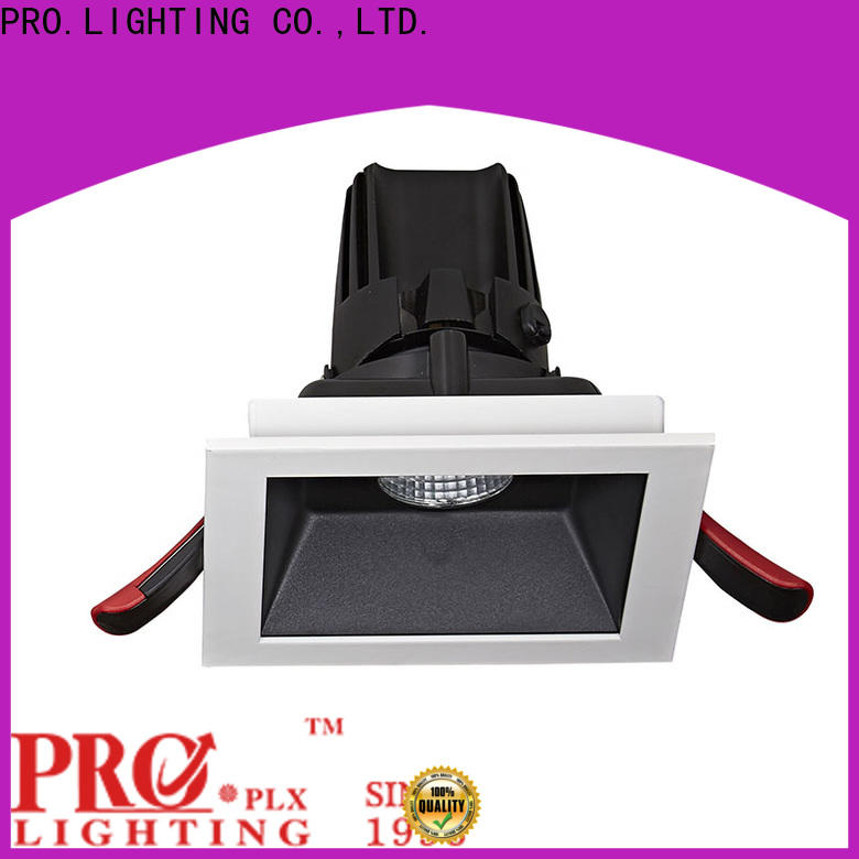PRO.Lighting reliable 3 inch gimbal led manufacturer for home