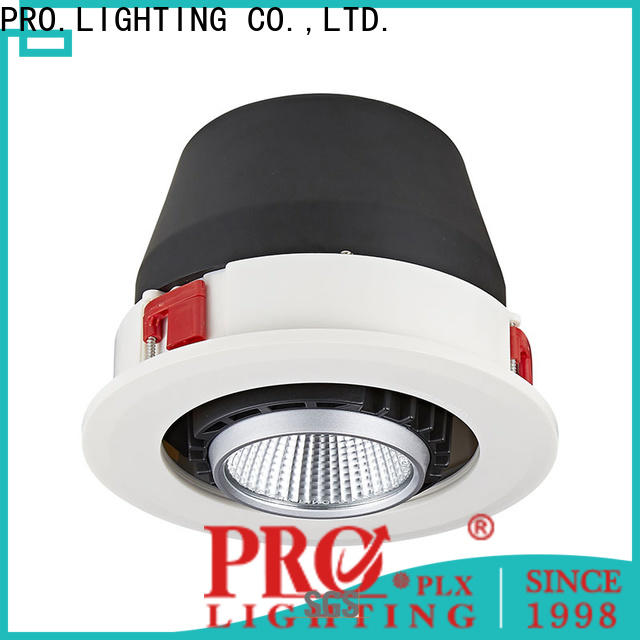 PRO.Lighting single double gimbal light from China for stage
