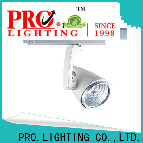 PRO.Lighting excellent track light design inquire now for dance hall