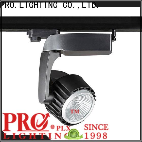 custom bedroom track lighting 30w design for home