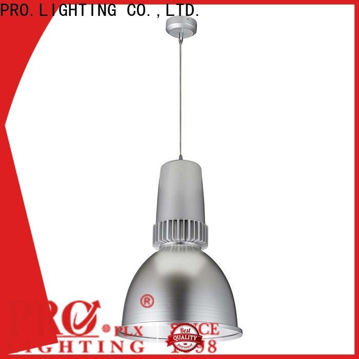 PRO.Lighting custom black pendant light manufacturer for museum