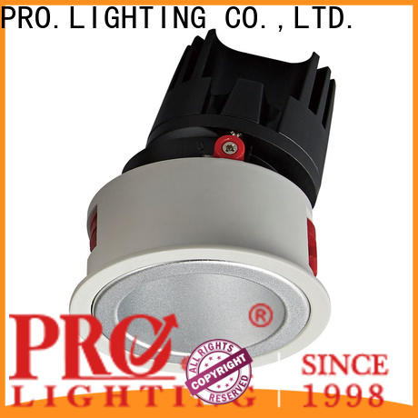 PRO.Lighting square spot wall washer supplier for business center