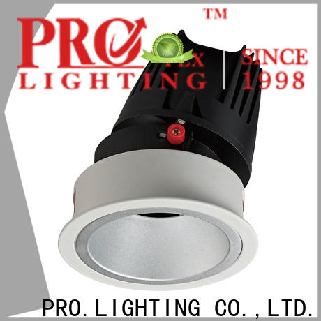 PRO.Lighting certificated wall washer light fixtures supplier for cabinet