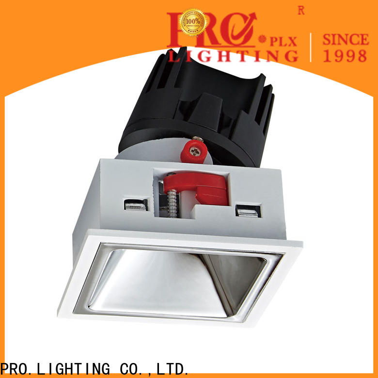 quality wall washer spotlight recessed personalized for cabinet