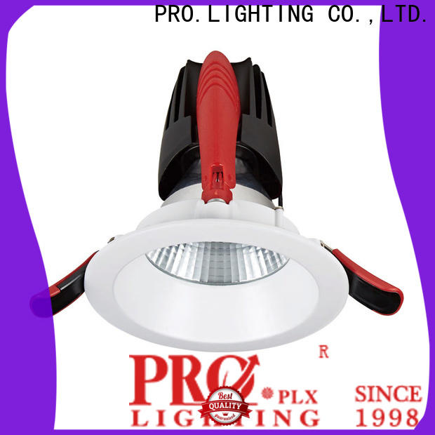 PRO.Lighting cob 12w led downlight personalized for stage