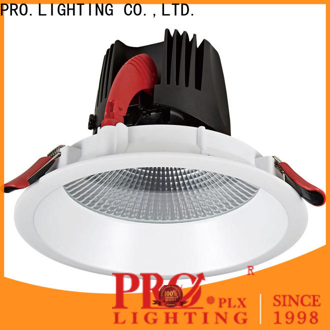 professional 20w led downlight wall personalized for restaurant