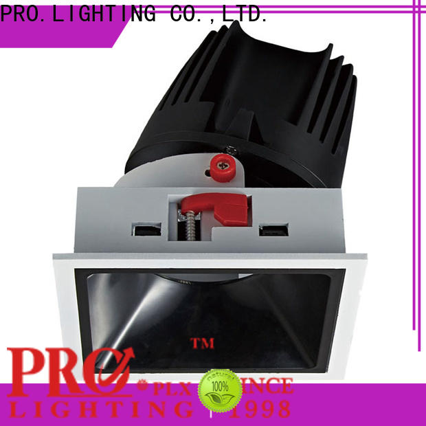 stable wall washer downlight gu10 prolighting supplier for cabinet