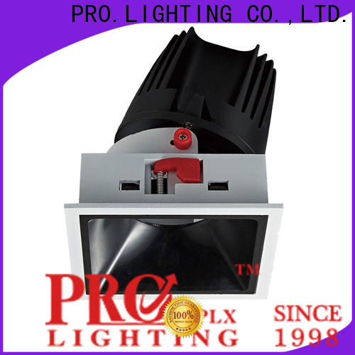 PRO.Lighting downlight spot wall washer factory price for convention center