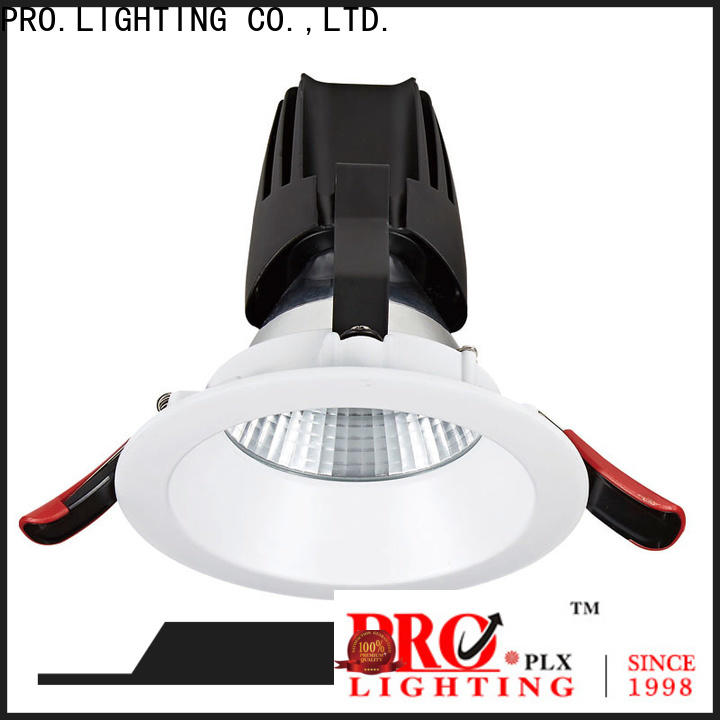 PRO.Lighting newly 8 inch led downlight wholesale for restaurant