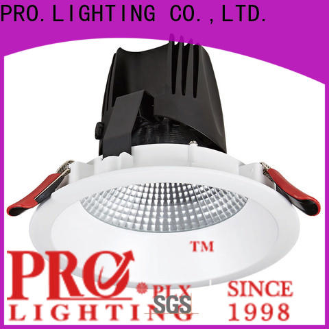 certificated led recessed downlight 30w wholesale for ballroom