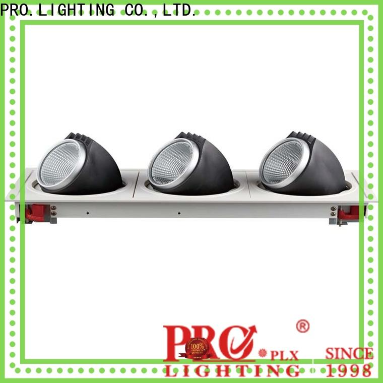 PRO.Lighting excellent interior spotlights with good price for restaurant