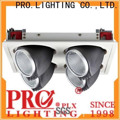approved best spotlight 2x30w design for ballroom
