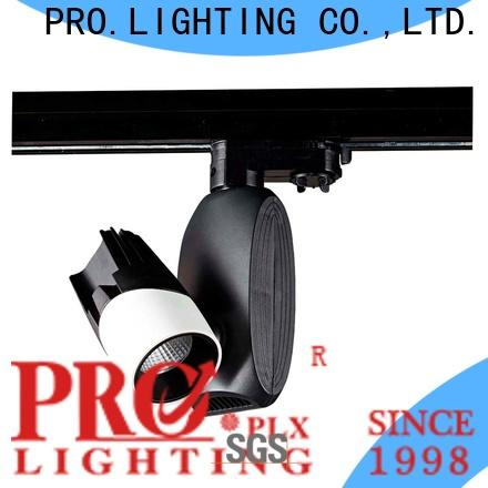 custom led track light 40w unique with good price for ballroom