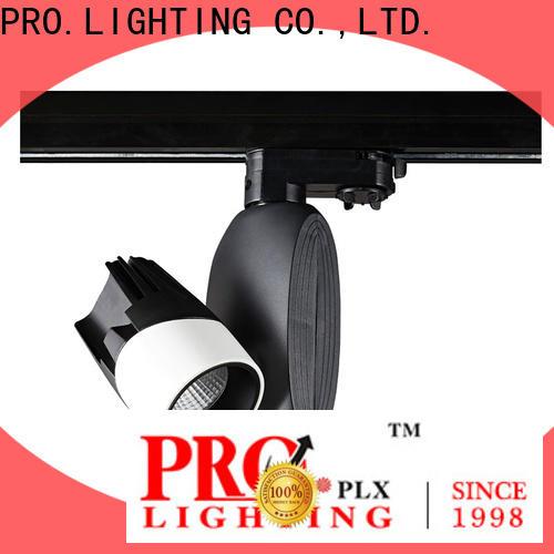 PRO.Lighting 15w kitchen track lighting fixtures factory for dance hall