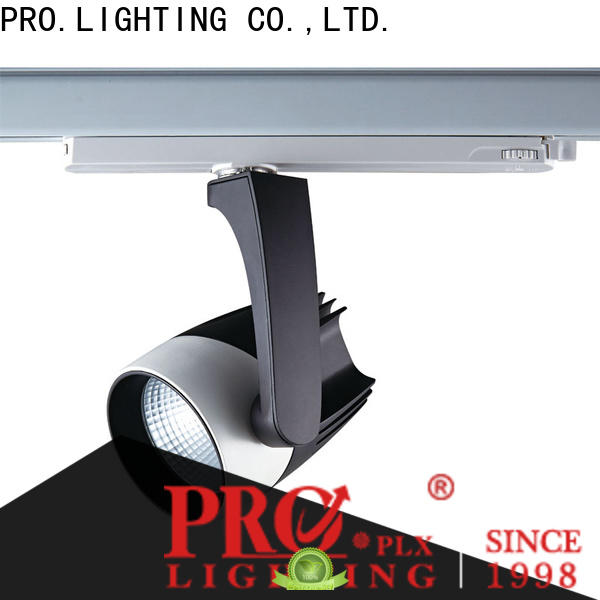 PRO.Lighting 20w led track lighting kits with good price for stage