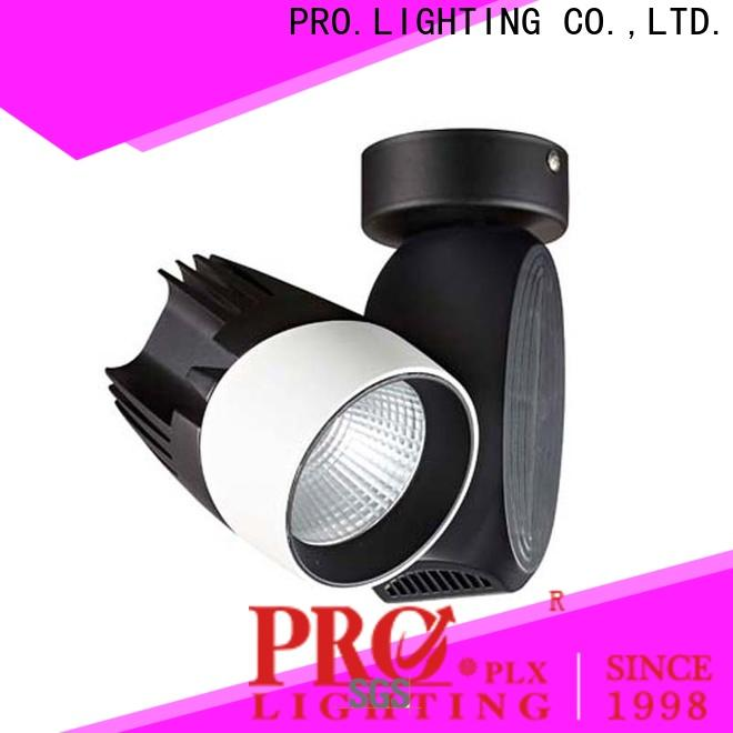 PRO.Lighting unique led track light 30w with good price for stage