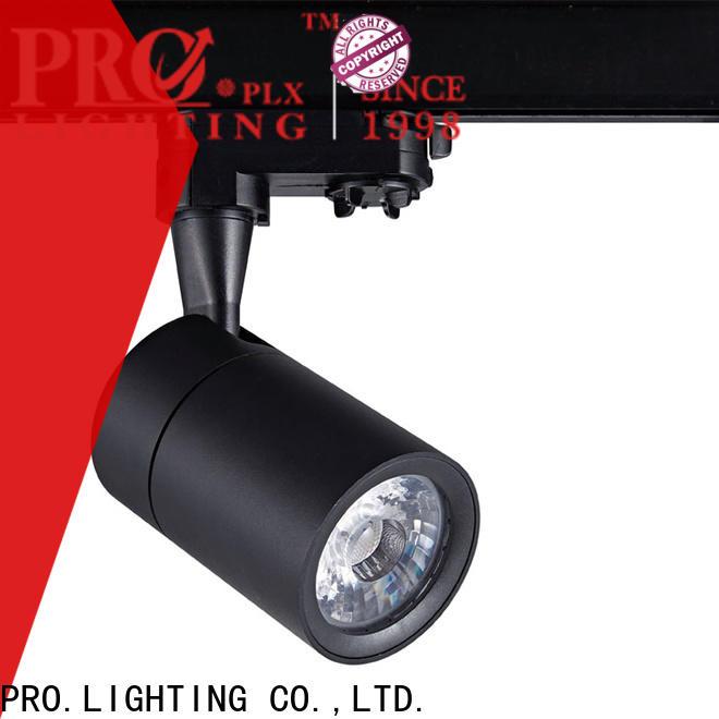 PRO.Lighting 32w led track light china factory for ballroom