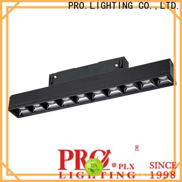 PRO.Lighting Magnetic Track System design for house