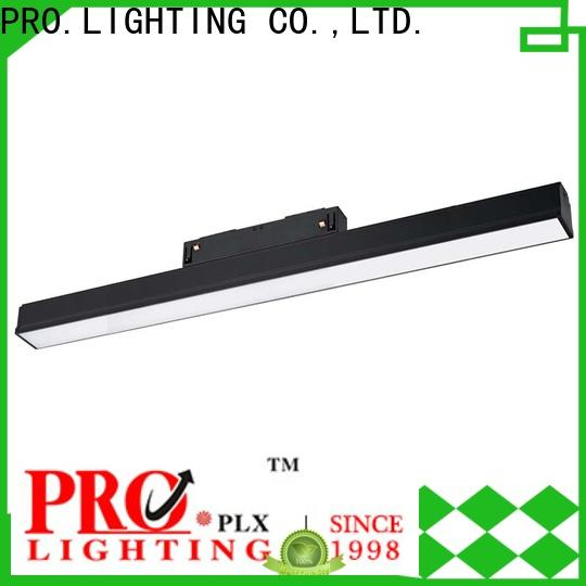 PRO.Lighting efficient led lights for track lighting design for residential