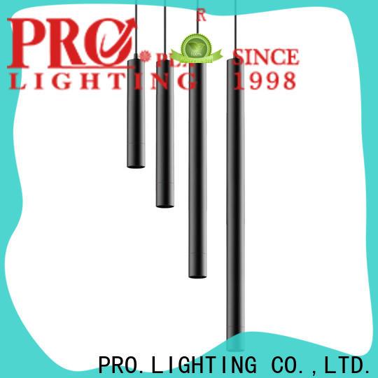 PRO.Lighting elegant track lighting track factory for shop