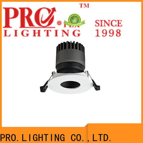 PRO.Lighting led spot downlight wholesale for stage