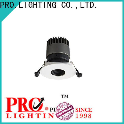PRO.Lighting certificated spot downlight led personalized for ballroom