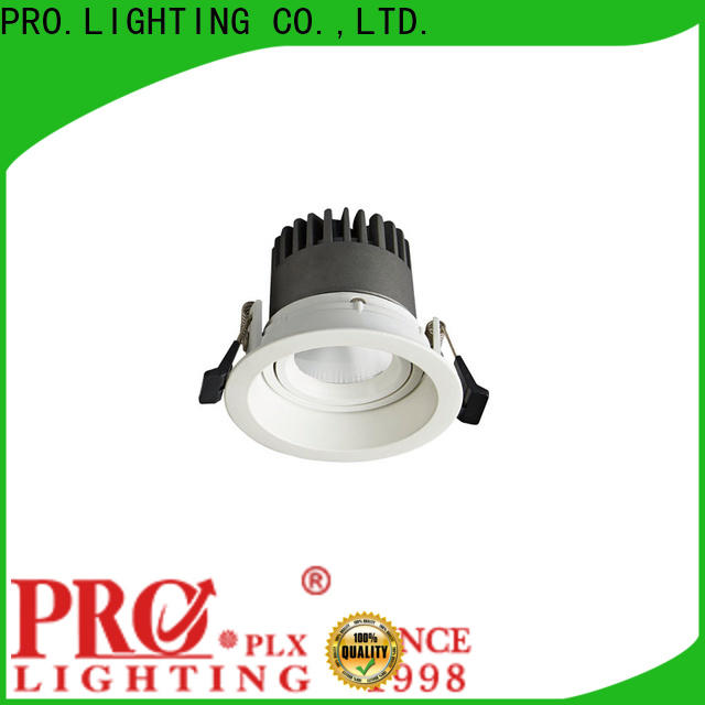 PRO.Lighting custom modular spot downlight supplier for stage
