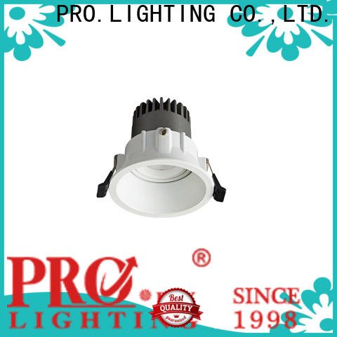 PRO.Lighting stable osram led downlight wholesale for dance hall