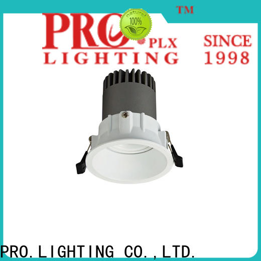 PRO.Lighting stable downlight led spot wholesale for ballroom