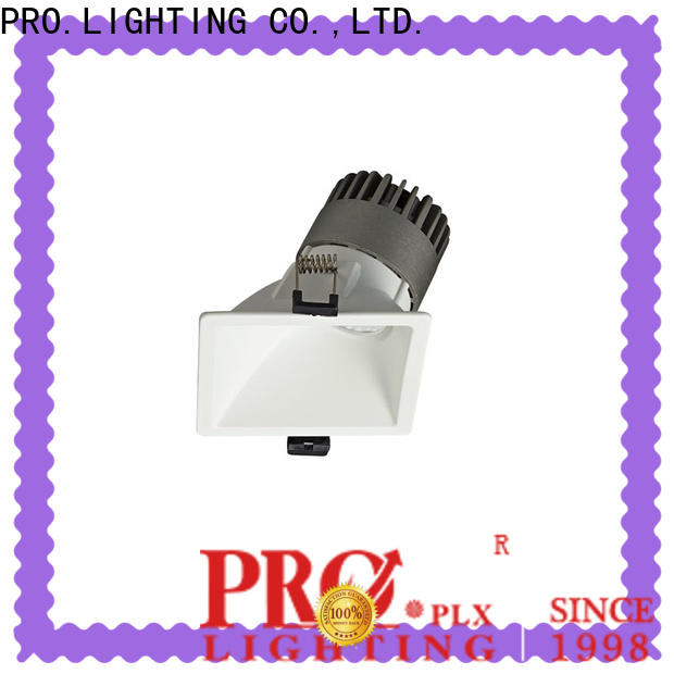 PRO.Lighting certificated downlight led spot personalized for ballroom