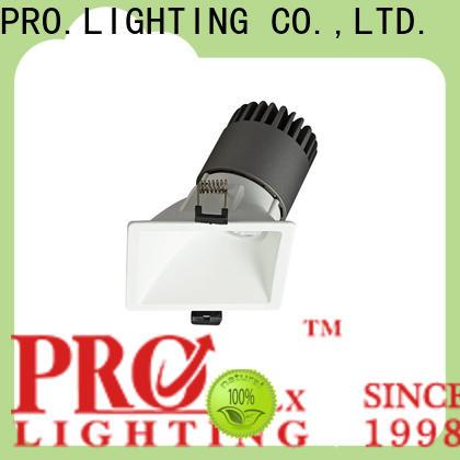 PRO.Lighting downlight led spot personalized for ballroom