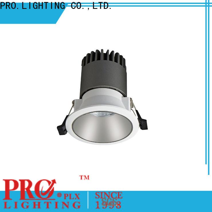 PRO.Lighting led spot downlight personalized for ballroom