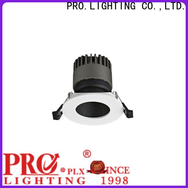 PRO.Lighting stable led spot downlight supplier for ballroom